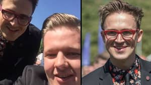 Guy Tries To Get Video With McFly's Tom Fletcher, Ends Up Dislocating Knee