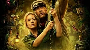 Jungle Cruise: Release Date, Cast, Trailer And How To Stream