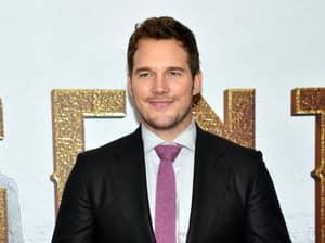 Chris Pratt Admits He Has Starred In The 'Worst Movie He's Ever Seen'