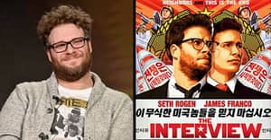 Seth Rogen Explains How Serious His Security Team Got After 'The Interview'