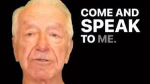 Holocaust Survivor Criticises Joe Rogan In Viral TikTok Video