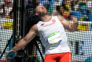 Polish Olympian Auctions His Silver Medal To Save Three-Year-Old Battling Eye Cancer