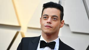 Rami Malek Reportedly In 'Final Negotiations' To Play Bond Villain