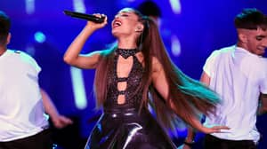 Ariana Grande Named Billboard's Woman Of The Year