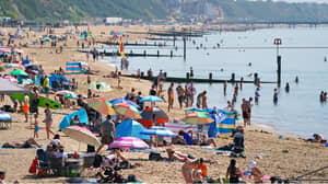Brit Hits Back After Americans Mock The UK's Heatwave
