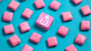 Starburst Is Bringing Out A Pack Of 'All Pink' Sweets