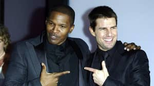 Tom Cruise Isn't Happy That 'Friend' Jamie Foxx Is Dating His Ex Wife Katie Holmes