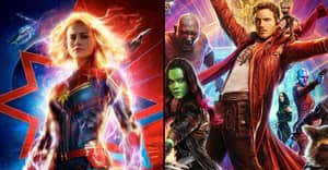 MCU Phase 4 Will Largely Take Place In Outer Space