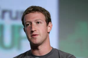 Hackers Accessed Mark Zuckerberg's Twitter And Pinterest Accounts With Ridiculously Weak Password