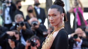 Bella Hadid Says She Feels Lucky To Still Be Alive After Growing Up Modelling