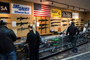 Orlando Shooting Has An Absolutely Ridiculous Impact On Gun Sales In The US