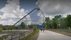 Woman Dies After Passing Out On Theme Park Roller Coaster