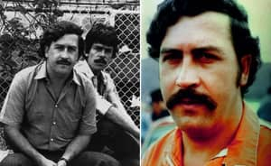 Man On Night Out Calls 999 Claiming He's Found Pablo Escobar
