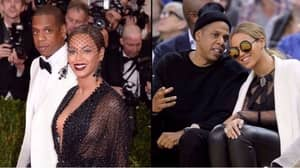 Jay Z Makes Shocking Confession About His Marriage