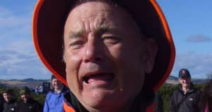 Who The Hell Is This: Bill Murray Or Tom Hanks?