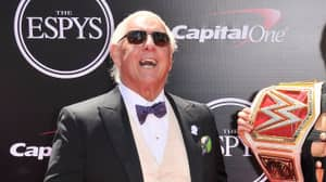 Ric Flair In Critical Condition With 'Multiple Organ Problems', According To Fiancee