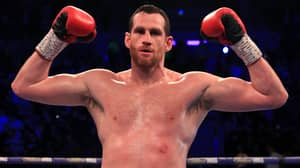 Boxer Kash Ali Disqualified After Biting David Price During Fight