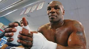 Mike Tyson Claims Doing 'Nasty Stuff' With Prison Counsellor Helped Get His Sentence Reduced