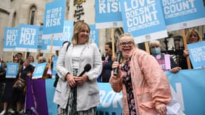 Woman With Down's Syndrome Is Fighting 'Demeaning' Abortion Law