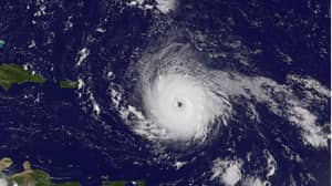 Harvey And Irma: This Is How Hurricanes Get Their Names