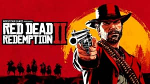 'Red Dead Redemption 2' Gamer Discovers Townsfolk Reaction After Shooting A Dog