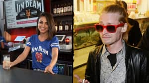 Mila Kunis Opens Up On Relationship With Macaulay Culkin