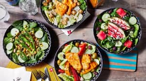 Nando's Has Added New Dishes To Its Menu In Time For Summer