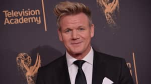 Gordon Ramsay Has Inspiring Message For Teenager Who Dreams Of Being A Chef