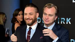 Christopher Nolan Reveals Why Tom Hardy's Face Is Covered In His Movies