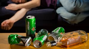 The #1 Alcoholic Drink To Choose If You Want To Avoid A Hangover