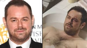 Danny Dyer Needs Surgery On 'B*****k The Size Of Jacket Potato'