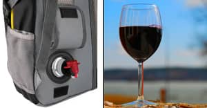 Lidl Is Selling Bags With Hidden Wine Dispensers That Are Perfect For The Heatwave