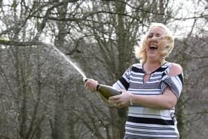 Full-Time Carer Mum Cancels Her Benefits After Winning EuroMillions Jackpot