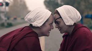 The Handmaid's Tale Sets Unwanted Record At Emmys