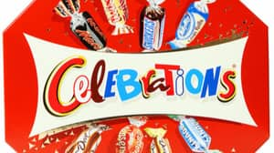 Milky Way Crispy Rolls Have Been Added To Celebrations