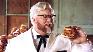 The Mountain From 'Game Of Thrones' Is The New Colonel Sanders