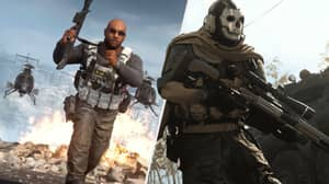 'Call Of Duty: Warzone' Gets New Mode, Double XP Weekend On The Way