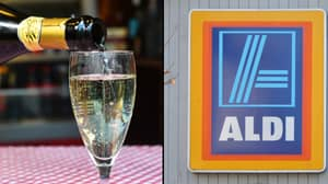 Aldi Slashes Price Of Prosecco Just In Time For The Weekend
