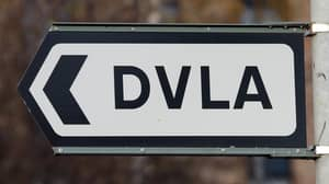 DVLA Shares List Of New 70 Registration Plates That Have Been Banned