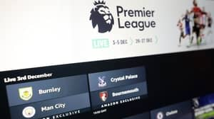 Amazon Prime To Make All Four Of Its Premier League Fixtures Free To Watch