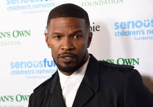 Jamie Foxx Subjected To Racist Abuse While Eating At Restaurant