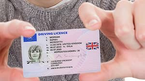 Failing To Update Your Driving Licence Address Could Cost You £1,000