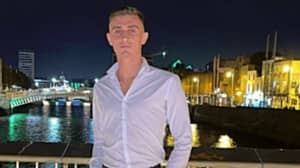 Irish Olympian Jack Woolley Attacked On Dublin Street By Gang Of 12