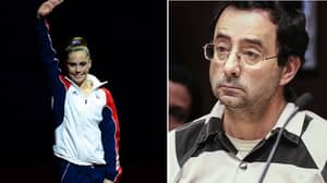 McKayla Maroney Reveals When She Realised Larry Nassar Was Abusing Her