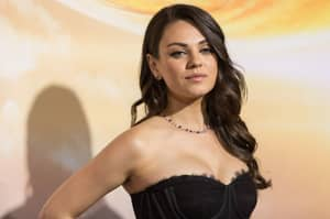 Here's How Mila Kunis Ended Up Playing Meg Griffin