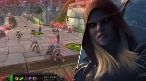 'World Of Warcraft' Is Suffering A Zombie Plague On Its Test Servers