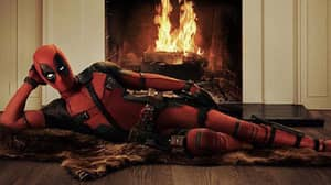 Ryan Reynolds Pays Tribute To Burt Reynolds In The Most Deadpool Way