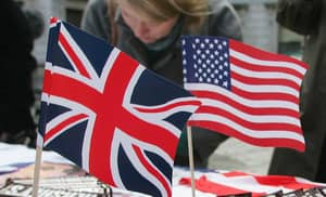What The US Presidential Election Results Will Mean For Us In Britain