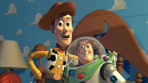 The First Teaser Trailer For 'Toy Story 4' Has Just Dropped