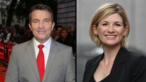 Bradley Walsh 'Revealed' As New 'Doctor Who' Companion